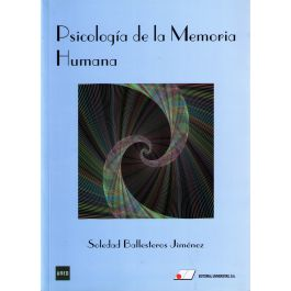 PSICOLOGÍA DE LA  MEMORIA