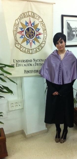 María Penado Abilleira