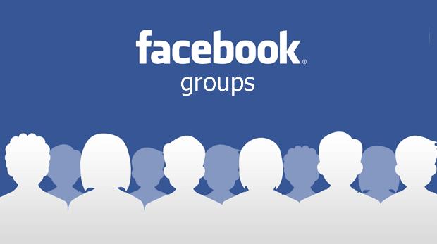 Grupos de Estudio  FaceBook