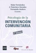 Apuntes Psicología de la Intervención Comunitaria
