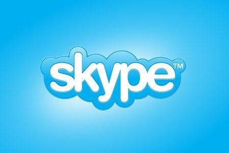 Grupos de estudio Skype